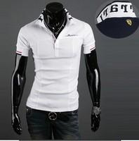 Мужская повседневная рубашка NA Slim Fit 5958