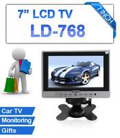Телевизор 7/tft /tv AV ,
