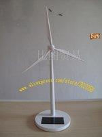 Детская ветрушка Retail Classics gift Solar windmill model TY002p