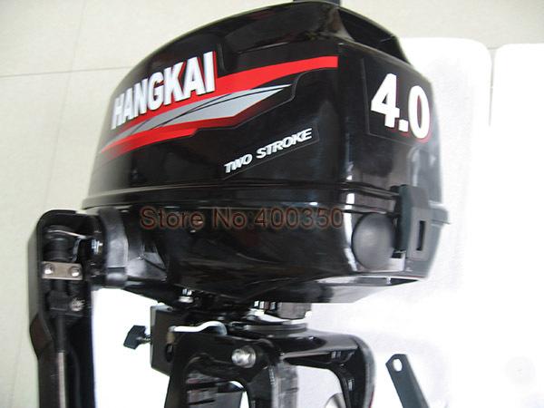 лодочного мотора 4hp
