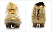 Футбол обувь tiebao ТБ 8324