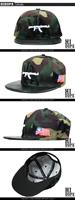 Женская бейсболка Hot! 2014 Heybig Snapback Baseball Cap Military Camoflage Snailskin Flat Brim CapsHiphop Hats Jay-z