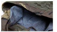 Мужская толстовка camojacket