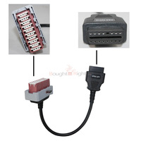 Cables for autoco CDP for Cars (Only Cables) Free Shipping