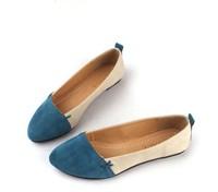 Женская обувь на плоской подошве Patwork , SH0010