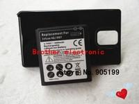 Батарея для мобильных телефонов High Quality 3500Mah Extended Battery + Door Cover Case For Samsung Infuse 4G i997 UPS DHL HKPAM