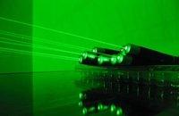 лазерная указка Green Laser Pointer Pen 10mW Laser Pen 532nm