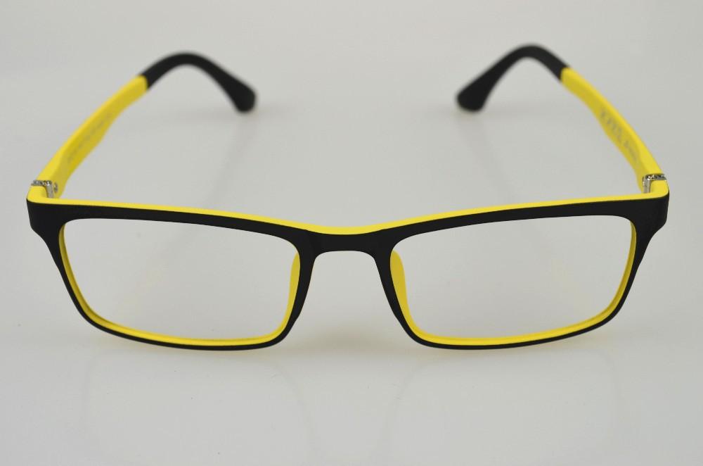 Bending Plastic Frame Glasses : Eyeglasses Frames Myopia Glasses Women Optical Glasses ...
