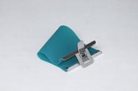 Стандартный размер 12 унций конуса силиконовые зажим колодки / Коврик для 3d Сублимационная печать на 12 oz кружка