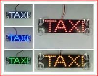 один кусок супер яркий 48 led такси света автомобиля сзади Украшение света Кубок стоп ЦВРСС ggg
