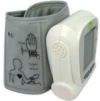 Манометр 99 Memory Sets Blood Pressure Monitor Large LCD Screen digital Wrist Palm Blood Pressure monitor
