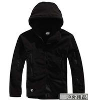Униформа для медперсонала TAD Outdoor Men thickened Fleece Jackets Mens fleece anti-static fleece jacket TAD ship
