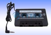 Пустая видео кассета для записи Wazney 100pcs/lot * MP3 IPOD NANO CD IPHONE wazney-cct1