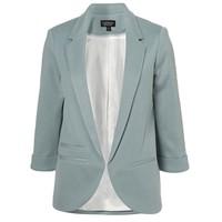 Женский костюм с юбкой 2013 Hot sale women's clothing good quality fashion Candy color three quarter sleeve no button blazer&suits women