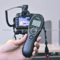 Специальный магазин Pixel TW-282/N3 Wireless Timer Remote Control for Canon EOS 50D 10D 7D 5D 1D