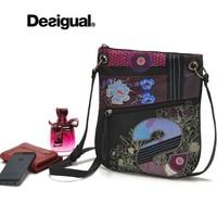 Маленькая сумочка Nouveau DESIGUAL Les femmes du sac bandoulire sac Messenger AA