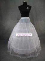 Кринолин 3 hoop 3 layer petticoat/crinoline/underskirt P25b