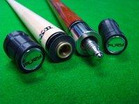 EXII технологии Бильярд/класс клен бассейн cue/11.75mm&12.75mm вал продажа/ag106