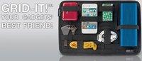 Cocoon Grid-It Organizer System Kit Case Bag for Digital Gadget Devices Travel Bag Insert