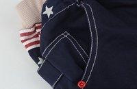 Штаны для мальчиков 5pcs JZHZ-ZJW37