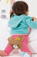 Wholesale special children's wear leggings autumn baby cotton PP pants 3pcs