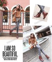Женские ботинки 3 8130