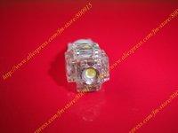 Светодиодное освещение OEM LED ,  t10/5leds,  100pcs/lot T10-5leds(Flux light)