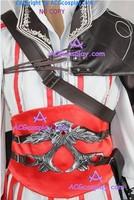 Женский маскарадный костюм Assassin's Creed II ACGcosplay