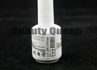 Лак для ногтей 100% Quality Guaranteed Soak-off / Non-cleanser Top Coat Clear for UV Color Gel Polish Nail Art Soak Off Curing Tip * AODL