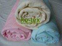 baby waterproof pad/sheet/mattress protector