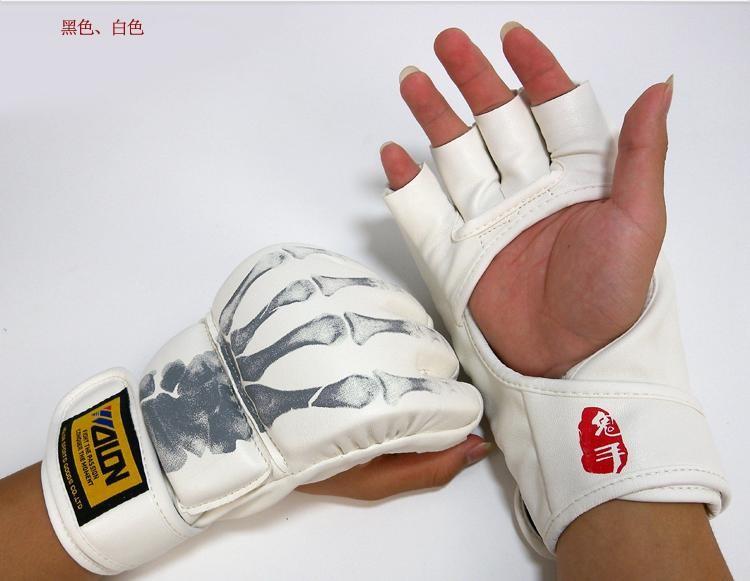 Перчатки mma своими руками - Benefist.ru