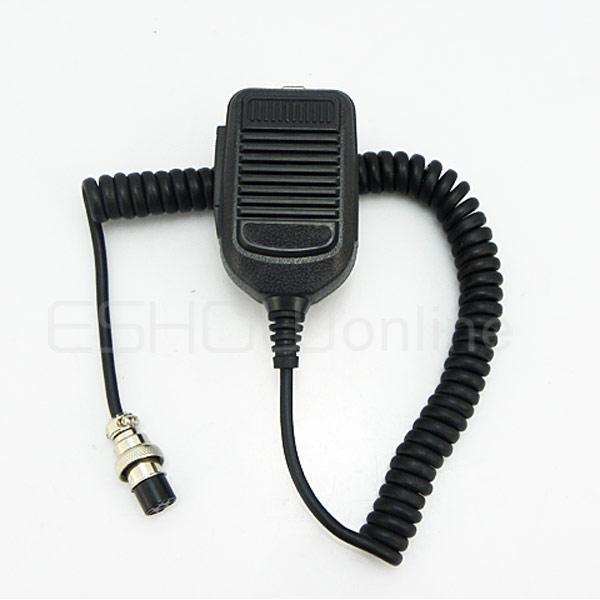 mic sub接线