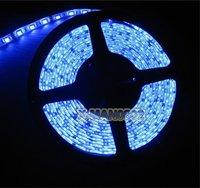Светодиодное освещение 5M 5050 SMD 5050 RGB 300 LED 60led/5 meter led Strip led flex strip +12v 6a AC adaptor + 24 Remote controller