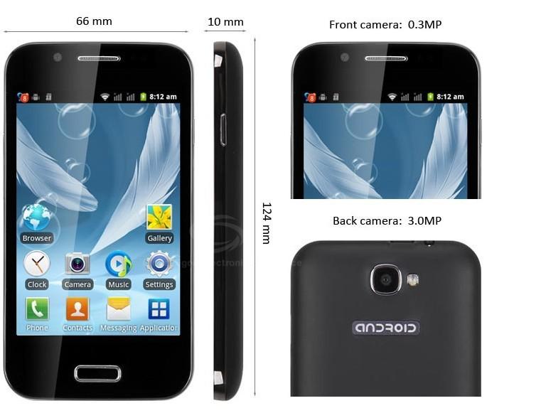 телефоны андроид цены и фото