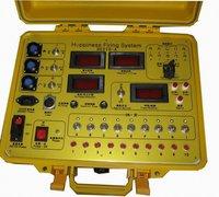 Электронные системы данных sunshinepyro de12r 220