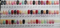 Накладные ногти 16T-007] Nail Tips Pre Design Acrylic Art Manicure False 384 Styles, Random Send Out