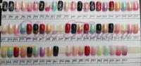 Накладные ногти 16T-007] Nail Tips Pre Design Acrylic Art Manicure False 384 Styles, Random Send Out