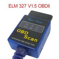 Оборудование для диагностики ELM 327