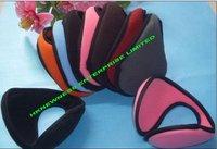Женские наушники для защиты от холода HOT al Sale-Polar fleece Ear warmer-Many colors be Available