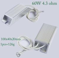 Резистор 2W 3 k 9 +/1