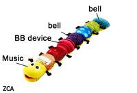 Игрушка для рисования Inchworm
