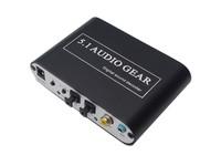 Потребительская электроника 5.1 AC3 DTS HD LPCM 5.1 2.1 DVD PC HDcity HD0024