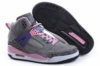 Женская баскетбольная обувь 6 Colors Top Quality Retro Spizike Women's Sports Basketball Shoe Size:36-40