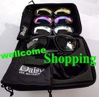 Женские солнцезащитные очки Daisy C5