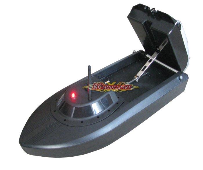 Своими руками лодка на радиоуправлении для рыбалки