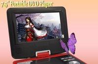 DVD, VCD - проигрыватели OEM 7,5 270 + TFT /+ + + + FM + DVD ns/760b