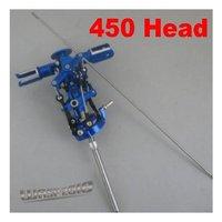 Запчасти и Аксессуары для радиоуправляемых игрушек RC model RC Trex 450 V2