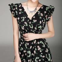 Женское платье 7 DAYS v/yr010406ba