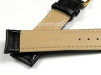 Ремешок для часов 22 ABDNS AS51Ga AS51Ga  (22mm,Black)