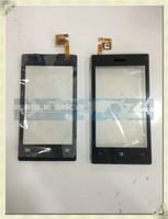 ЖК-дисплей для мобильных телефонов 100% NEW Touch Screen Digitizer for Nokia Lumia 520